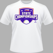 2019 TAPPS 6A Golf State Championships