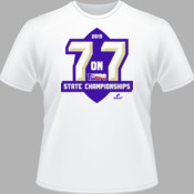 2019 TAPPS 7 on 7 Football State Championships
